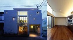 桜の家(木造2F・SE構法)