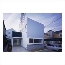 house Kf01(木造在来工法)