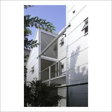 木造2階(借景の家)