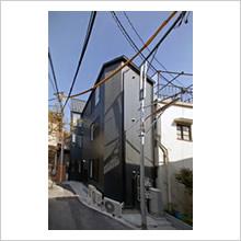 集合住宅(木造3階)