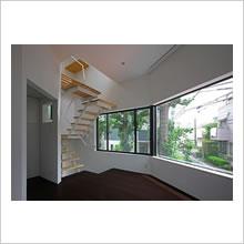 TOKYO TREE HOUSE02