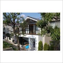 鉢山町の家