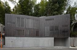 井の頭の住宅/I邸