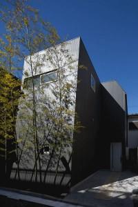 南長崎の住宅/Y邸外観