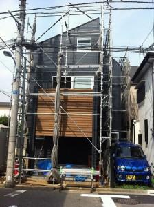 和泉の住宅/T邸