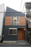 東京都北区 SE構法 2階建