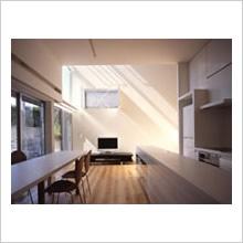 柄沢の住宅/LDK