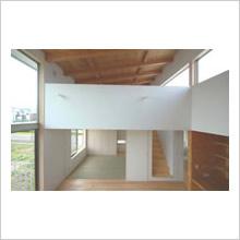 縦縞の家_2(木造)
