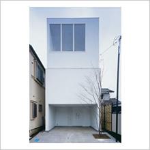 東大和の家(木造3F)