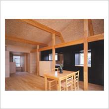 Ohokayama S-house