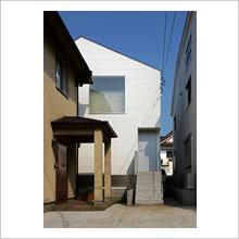 赤塚の住宅01