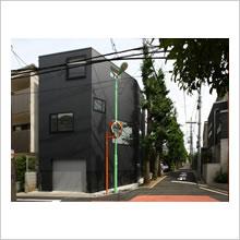 TOKYO TREE HOUSE01