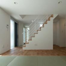 1階・階段をみる