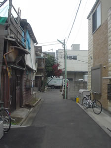 東京都杉並区高円寺南3-20