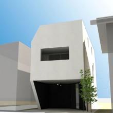 建築モデル