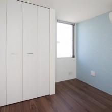 居室と収納