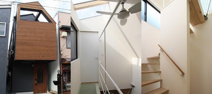 東新宿の住宅/N邸
