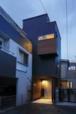 川崎の住宅/N邸