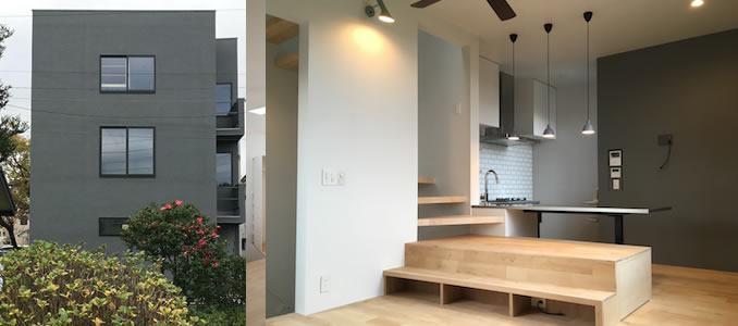 江戸川区の住宅/O邸